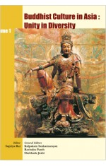 BUDDHIST CULTURE IN ASIA : UNITY IN DIVERSITY