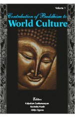 CONTRIBUTION OF BUDDHISM TO WORLD  CULTURE