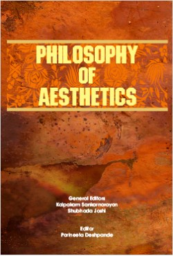 PHILOSOPHY OF AESTHETICS