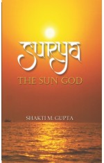 SURYA : THE SUN GOD