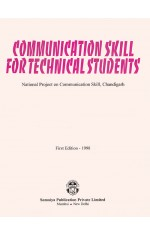 COMMUNICATION SKILL FOR TECHNICAL STUDENTS