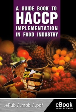 A GUIDE BOOK TO HACCP : IMPLEMENTATION IN FOOD INDUSTRY (eBook)