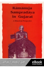 RAMANUJA SAMPRADAYA IN GUJARAT (eBook)
