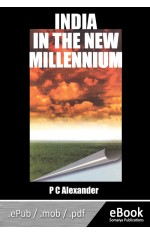 INDIA IN THE NEW MILLENNIUM  (eBook)