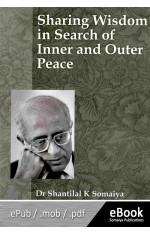 SHARING WISDOM IN SEARCH OF INNER AND OUTER PEACE (eBook)