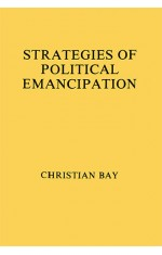 STRATEGIES OF POLITICAL EMANCIPATION
