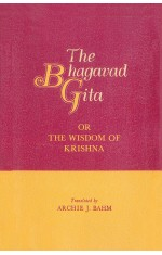 BHAGWAD GITA : THE WISDOM OF KRISHNA