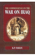 THE COMMONSENSE ON THE WAR ON IRAQ (H)